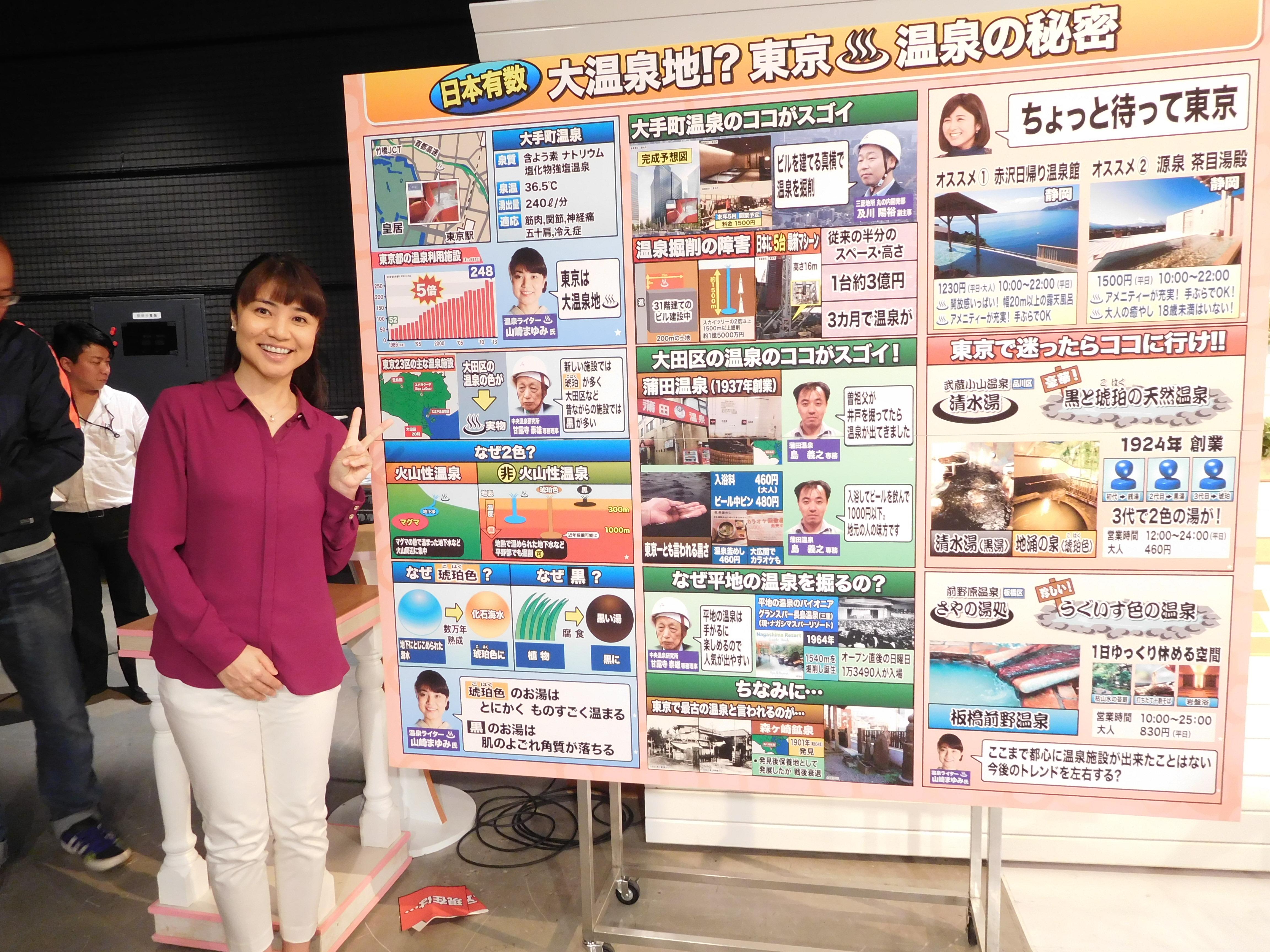 日本テレビ系列平日午前のワイドショー枠